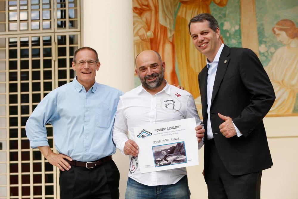 Ganador concurso Alaska Seafood