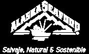 logo AlaskaSeafood España light