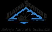logo AlaskaSeafood España normal