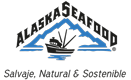 Alaska Seafood Marketing Institute (ASMI) Logo España Movil