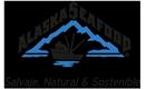 Alaska Seafood Marketing Institute (ASMI) Logo España Movil